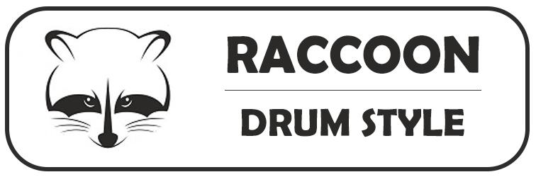 Raccoonds - лучшие чехлы для барабанов и других музыкальных инструментов